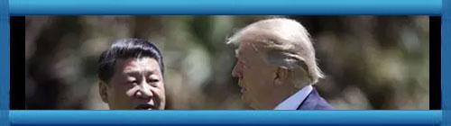 """EE.UU-Donald Trump: """"Podríamos cortar toda la relación con China"""" En medio de las acusaciones por el origen del coronavirus y las tensiones comerciales, el presidente estadounidense aseguró que la economía del país se vería beneficiada con esa posibilida.      cubademocraciayvida.org                                                                                                                    web/folder.asp?folderID=136"""