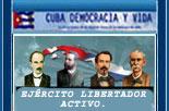 EJERCITO LIBERTADOR ACTIVO.