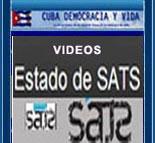 ESTADO DE SATS. VIDEOS: ARTE Y PENSAMIENTO.