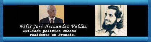 Carta desde Miami de Don Miguel García Delgado a propósito de un guajiro de Camajuaní y su familia. Enviado a CDV.org por nuestro colaborador y corresponsal Por Félix José Hernández. cubademocraciayvida.org                                                                                      web/folder.asp?folderID=136