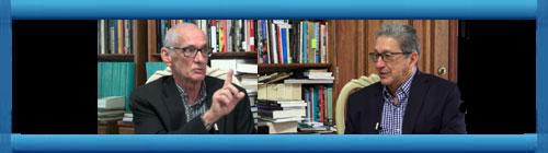 VIDEO.- Pedro Corzo entrevista a Óscar Pla Madruga, ex prisionero político cubano: Historias reales sobre los menores de edad que el castrismo apresó y encerró por largos años, violando todas las normas internacionales.           CubaDemocraciayVida.ORG                                                                                                                                                                                                              web/folder.asp?folderID=136