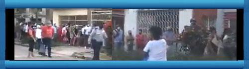 CUBA: Próximo a los 62 años de la Revolución de los humildes. ¿Qué tenemos?. Por Rogelio Travieso Pérez.                                    Cuba Democracia y Vida.org                                                                                                                                                                                             web/folder.asp?folderID=136