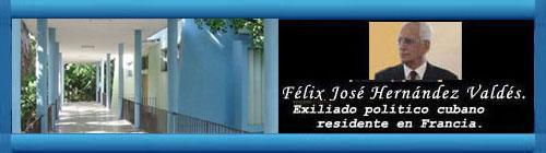 Souvenirs de la E.S.B. Felipe Poey (1961-1963) y del Instituto de La Habana (1963-1969). Por Félix José Hernández. cubademocraciayvida.org                                                                                                              web/folder.asp?folderID=136