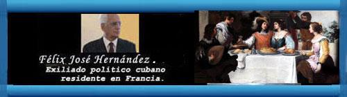El arte para narrar historias en el Barroco andaluz en el Museo del Prado. Por el profesor Félix José Hernández.          CubaDemocraciayVida.ORG                                                                                        web/folder.asp?folderID=136