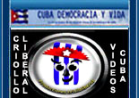 """VIDEOS DESDE CUBA: CRIOLLO """"LBERAL""""."""