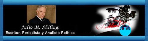 VIDEO y ARTÍCULO: Cineasta cubano habla de la tragedia del comunismo. Por Julio M. Shiling.         CubaDemocracia y Vida.ORG                                                                                                                                                                                web/folder.asp?folderID=136