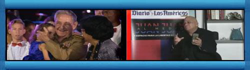 VIDEO: Juan Juan Al Medio Ep. 414-/ Dice Raúl Castro que los cubanos son unos ingratos.     cubademocraciayvida.org                                                                                                                                                 web/folder.asp?folderID=136
