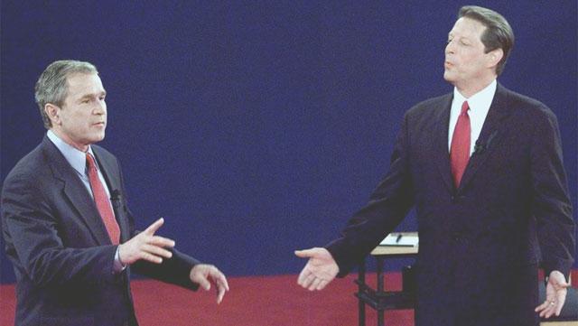 EEUU: ¿Qué pasaría si Joe Biden gana las elecciones y Trump no reconoce la derrota? Algunos expertos constitucionalistas han dicho que el escrutinio puede abrir una crisis peor a la protagonizada entre George W. Bush y Al Gore por el recuento de votos...          cubademocraciayvida.org                                                                                                                                                                                     web/folder.asp?folderID=136