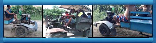 "CUBA VIDEOS: ""Taxi Riquimbili""... Videos realizados y publicados en Youtube por /ALE 9410/:     cubademocraciayvida.org                                                                                                           web/folder.asp?folderID=136"