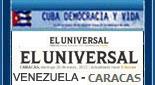 EL UNIVERSAL. VENEZUELA