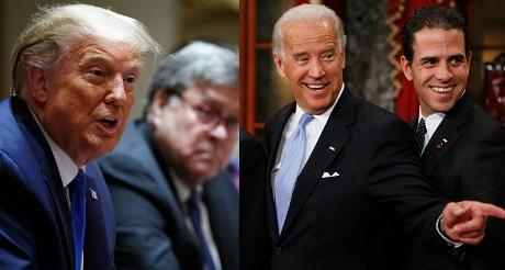 EE.UU: Trump podría pedir un fiscal especial para investigar fraude.      cubademocraciayvida.org                                                                                         web/folder.asp?folderID=136