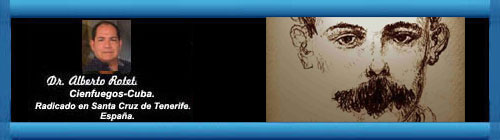 ESTUDIOSOS DE JOSÉ MARTÍ RECHAZADOS POR EL CASTRISMO. (Primera parte) Por el Doctor Alberto Roteta Dorado. cubademocraciayvida.org                                                                                 web/folder.asp?folderID=136