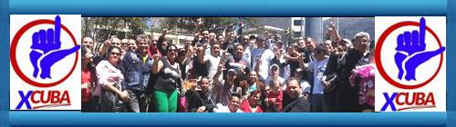 """CARTA DEL MOVIMIENTO X CUBA AL PUEBLO CUBANO. /Documento enviado especialmente a la página """"Cuba democracia y vida"""" por el Dr. Alberto Roteta Dorado/.cubademocraciayvida.org web/folder.asp?folderID=136"""