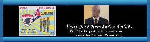 Recuerdos de los Camilitos de Cubanacán, Santa Clara. Por Félix José Hernández.       cubademocraciayvida.org                                                                                        web/folder.asp?folderID=136
