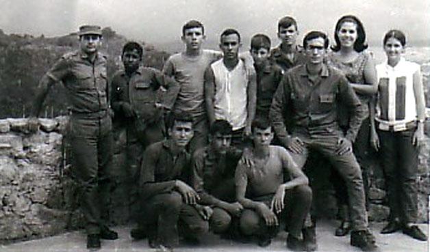 Tres años en Los Camilitos de Baracoa, La Habana. Por Félix José Hernández.      cubademocraciayvida.org                                                                                        web/folder.asp?folderID=136