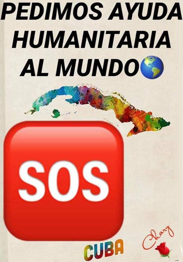 SOS, AYUDA HUMANITARIA PARA CUBA. Por el Doctor Alberto Roteta Dorado.              CubaDemocraciayVida.ORG                                                           web/folder.asp?folderID=136