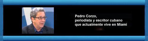 Bernie Sanders y Cuba. Por Pedro Corzo. cubademocraciayvida.org cubademocraciayvida.org web/folder.asp?folderID=136