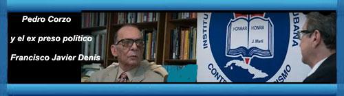Cuba Video La Ciudad Desnuda Francisco Javier Denis Relata Esa