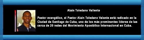 Policías a la caza de pastores en Cuba. Por Alain Toledano. cubademocraciayvida.org web/folder.asp?folderID=136