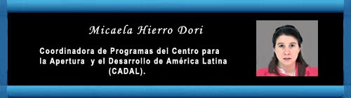 El ingreso de Venezuela al Consejo de DDHH de la ONU. Por Micaela Hierro Dori. web/folder.asp?folderID=136