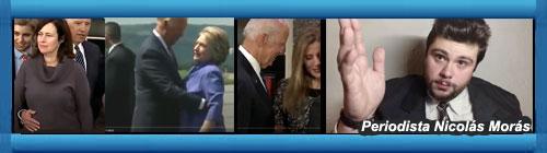 VIDEO: TODOS los SECRETOS de JOE BIDEN . (Lo que NADIE DICE). Por el Periodista Nicolás Morás.            cubademocraciayvida.org                                                                                                                                                                                          web/folder.asp?folderID=136