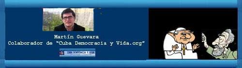 """""""Extremaunción"""". Por Martin Guevara. cubademocraciayvida.org web/folder.asp?folderID=136"""