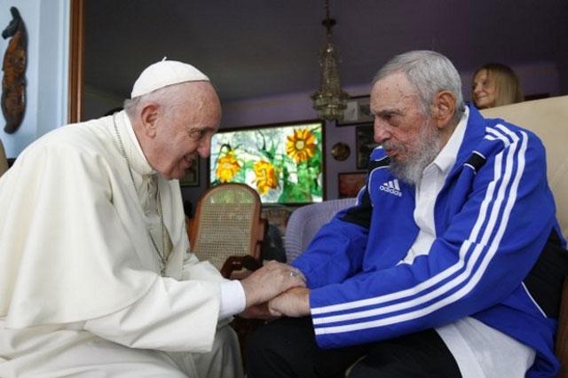 ¿La religión en la enseñanza y los medios de comunicación?. La Iglesia Católica cubana ha pedido a los Castro insertarse en las escuelas y los medios... Por el Dr. Alberto Roteta Dorado. cubademocraciayvida.org http://cubademocraciayvida.org/web/folder.asp?folderID=136&tempReferens=listwithauthor&AuthorName=Dr.%20Alberto%20Roteta%20Dorado.