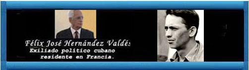 El secuestro fallido de un avión de Cubana de Aviación. Por Félix José Hernández..      cubademocraciayvida.org                                                                                        web/folder.asp?folderID=136