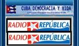 RADIO REP�BLICA CUBA