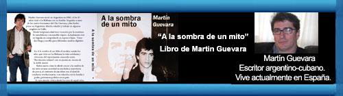 """""""A la sombra de un mito"""". Nuevo libro de Mart�n Guevara.  web/folder.asp?folderID=136"""