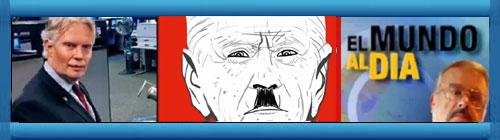 """VIDEO: Inauguración del Régimen Biden. Julio M. Shiling en """"El Mundo al Día"""" de La Poderosa (Miami 670 AM) con el historiador y presentador Enrique Encinosa.            CubaDemocracia y Vida.ORG                                                                                                                                         web/folder.asp?folderID=136"""