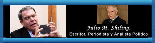 VIDEO ENTREVISTA: Cao, el periodista que enfureció a Fidel, se pregunta si morirá en el exilio. Por Julio M. Shiling.          CubaDemocracia y Vida.ORG                                                                                                                                                                                web/folder.asp?folderID=136