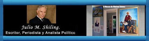 Manifiesto de Montecristi y Cuba Hoy. Por Julio M. Shiling.       CubaDemocraciayVida.ORG                                                                                         web/folder.asp?folderID=136