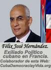 Félix José Hernández: Artículos y Fotorreportajes Culturales.