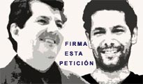 FIEMA ESTA PETICIN- A la Comunidad Internacional: Aclaren las circunstancias de la muerte de Oswaldo Pay y de Harold Cepero.