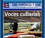 VOCES CUBANAS (DESDE CUBA)