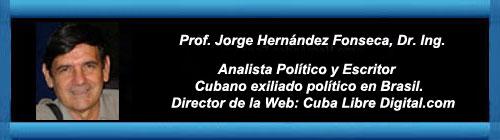 Cuba, Venezuela y la futura política exterior de Biden. Por Jorge Hernández Fonseca.        cubademocraciayvida.org                                                                                                                      web/folder.asp?folderID=136