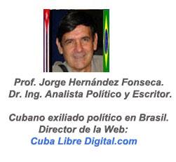 Cuba: Elecciones en EUA, ¿Biden o Trump? Por Jorge Hernández Fonseca.                cubademocraciayvida.org                                                                                                                               web/folder.asp?folderID=136
