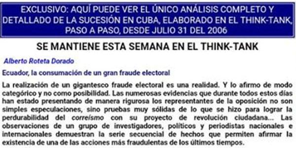 BARACUTEY CUBANO Y EL REENCUENTRO CON MONTANER. Por el Doctor Alberto Roteta Dorado. cubademocraciayvida.org                                                                                                                            web/folder.asp?folderID=136