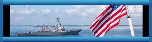 EE.UU. - VENEZUELA: Tres palabras: el contundente mensaje de la Armada de EEUU sobre la operación antidrogas más grande de Occidente. cubademocraciayvida.org web/folder.asp?folderID=136