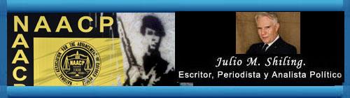 La NAACP, el marxismo y la raza como arma. Por Julio M. Shiling.       cubademocraciayvida.org                                                                                         web/folder.asp?folderID=136