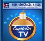 CAPITOLIO TV: CANAL OFICIAL DE LA LIBERTAD, EL DE LA JUSTICIA Y LA PAZ DE VENEZUELA, DE NUESTRO PUEBLO.