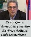 PEDRO CORZO. ARTICULOS Y OPINIONES.