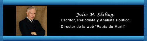 Cuba, EE UU y el perfeccionamiento republicano. Por Julio M. Shiling. cubademocraciayvida.org web/folder.asp?folderID=136