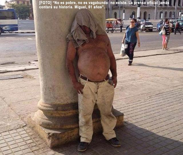 Cuba Mar De Felicidad Fotorreportaje La Miseria En Cuba Desnuda