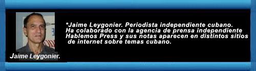 CUBA: Alianza de Iglesias Evangélicas: ¿Paripé para limpiarse el desprestigio o maniobra de la Dictadura? Por Jaime Leygonier. cubademocraciayvida.org web/folder.asp?folderID=136
