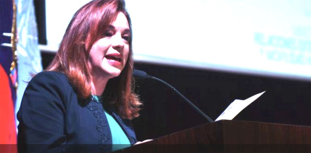 ELECCIONES EN LA OEA. ¿QUIEN PROPUSO A LA CANDIDATA ECUATORIANA? Por el Dr. Alberto Roteta Dorado. cubademocraciayvida.org web/folder.asp?folderID=136
