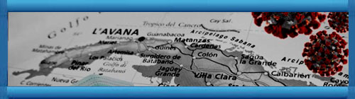 Cuba. Informe final sobre el Coronavirus. Por el licenciado Rolando Gallardo. cubademocraciayvida.org web/folder.asp?folderID=136
