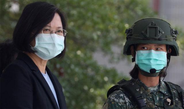 Crece el escándalo: Taiwán le había advertido a la OMS dirigido por Tedros Adhanom Ghebreyesus que un virus desconocido provocaba una neumonía atípica Taiwán reveló los correos que le envió a la OMS en diciembre alertando sobre la epidemia de coronavirus. cubademocraciayvida.org                                                                                                                               web/folder.asp?folderID=136