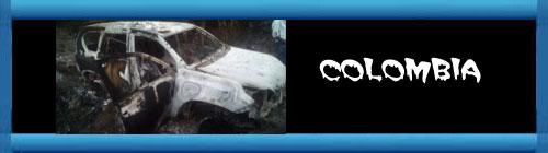 COLOMBIA: La masacre de una candidata a las elecciones locales, su madre y 4 líderes sociales conmociona a Colombia. cubademocraciayvida.org http://cubademocraciayvida.org/web/folder.asp?folderID=136